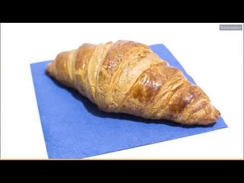 Efficient Croissant Production By Rademaker