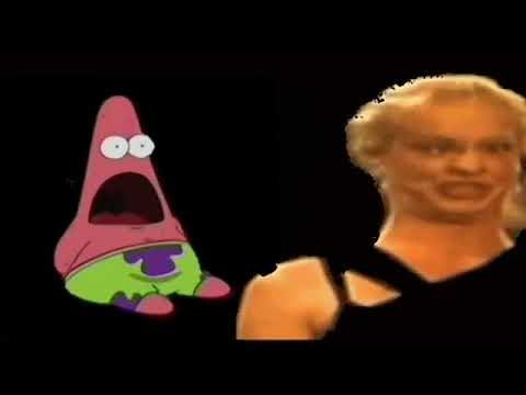Ermahgerd Patrick