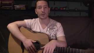 Milow - You and Me (in my pocket) - Guitar Lesson [Beginners]