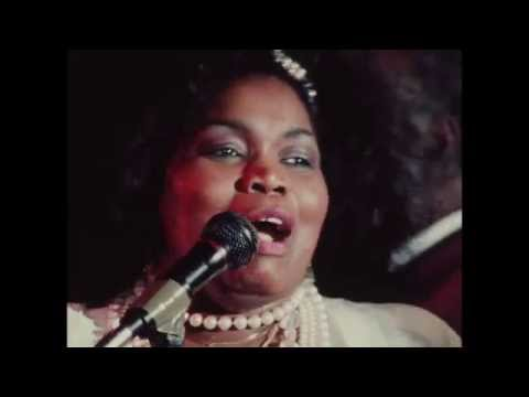 B.B. King, Rufus Thomas, Ruby Wilson - The Thrill is Gone - LIVE