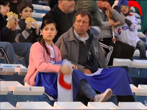 """""""A vos viejo"""" - Campaña Institucional 2015 - Club Nacional de Football"""