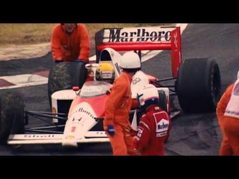 Сенна / Ayrton Senna фильм (русский перевод)