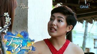 Tunay na Buhay: Rita Daniela, minsang naisipan na iwan ang showbiz