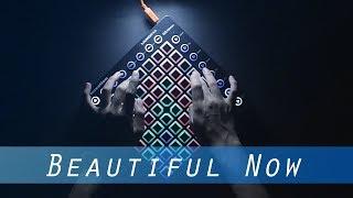 Zedd - Beautiful Now (feat. Jon Bellion) KDrew Remix   FF Launchpad Cover