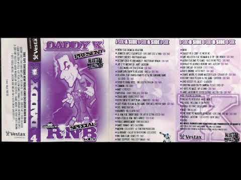 Dj Daddy K - Special RNB Vol 4 (K7) (2000) 01 - Intro