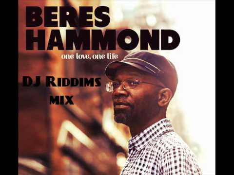 Beres Hammond - One Love, One Life (album mix)