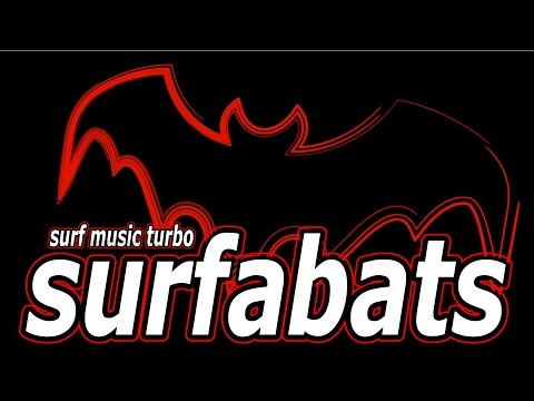 Holiday in Cambodia (surf version) - SURFABATS