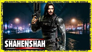 Baixar Shahenshah | Remake | Salman Khan | Sanjay Dutt | Katrina Kaif