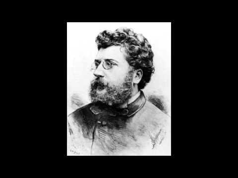 George Bizet: Carmen Suite #2- Bohemian Dance