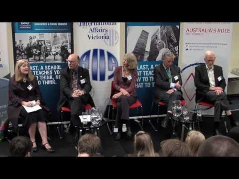 Does Australia Deserve a Seat on the UN Security Council