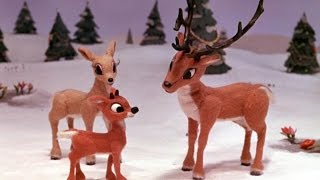 The Original Christmas Classics - Rudolph the Red-Nosed Reindeer
