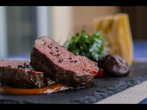 Gourmet weekly meal prep ep 7