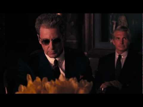 Brucia La Terra - Anthony Corleone Godfather 3 (German Lyrics) | Full HD