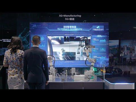 Huawei's Bid To Accelerate Europe's Digitalisation