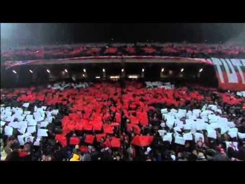 AC Milan đã sẵn sàng cho trận đại chiến với Arsenal! champion league 2012