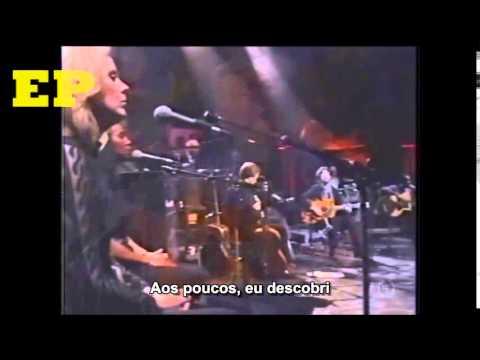 ERIC CLAPTON - MY FATHER'S EYES - LEGENDADO EM PORTUGUÊS BR