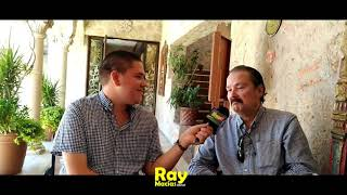 Entrevista con Antonio Aguilar Jr. YouTube Videos