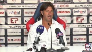 Video Gol Pertandingan Cagliari vs Entella