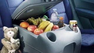 Автомобильный холодильник. Какой холодильник для авто лучше?