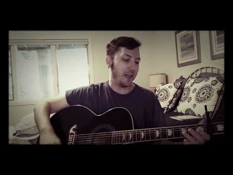 (1815) Zachary Scot Johnson Still Feeling Blue Gram Parsons Cover thesongadayproject GP Live Emmylou