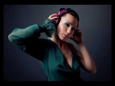 Dj Stephanie - Knock On Wood (HQ) Web Release