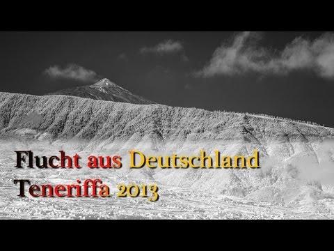 Nikon D800E - Flucht aus Deutschland - 1080p