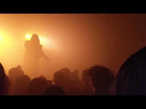 Sunn O))) Live in NYC 3/17/17