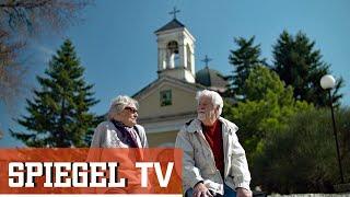 Neue Heimat Bulgarien: Flucht vor der Altersarmut (SPIEGEL TV Reportage)