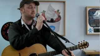 James Yorkston - Live @ Lick - Tortoise Regrets Hare