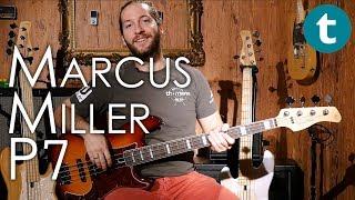 Marcus Miller | P7 Alder 4 TS | Demo
