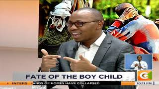 CITIZEN WEEKEND | Fate of The Boy Child