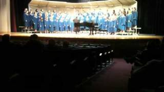 HHS Choir She