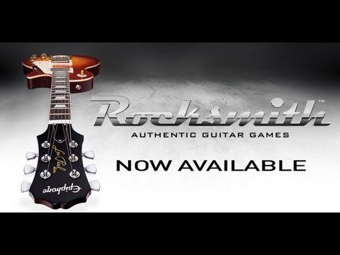 how to make rocksmith custom songs