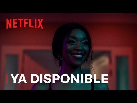 ¿Cuánto pesa la sangre? | Ya disponible | Netflix