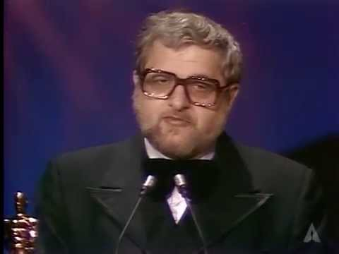 Network Wins Original Screenplay: 1977 Oscars