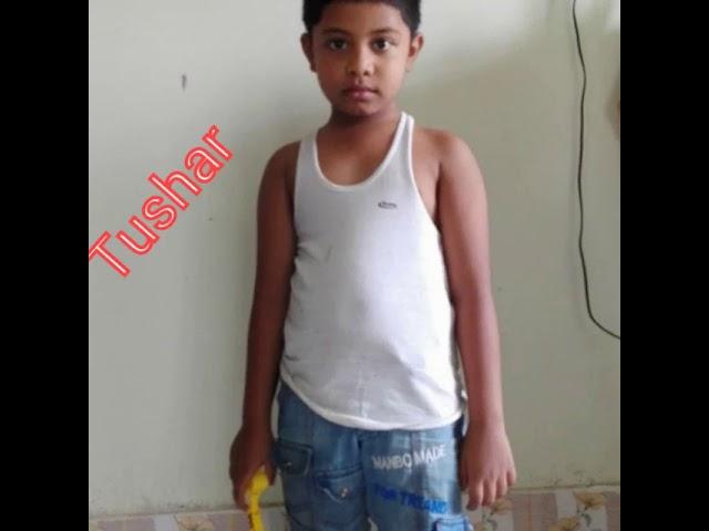 Md Tushar