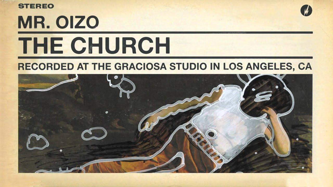 Mr Oizo The Church Reviews Clash Magazine