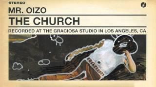Mr. Oizo - 'Machyne'
