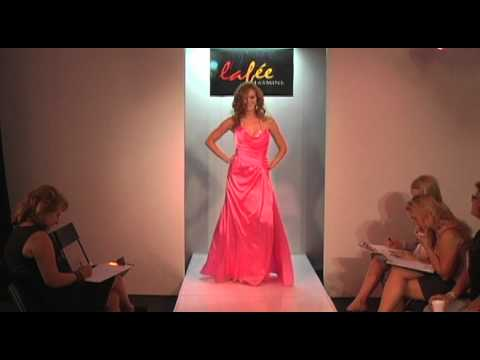 JASMINE Lafee Prom fashion show, full