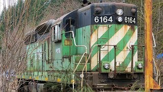 POTB 6164 Lost Train!