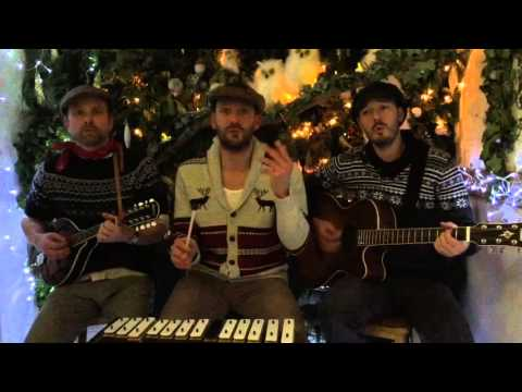 Folk On: The Christmas Sessions (Live from the Little Dribblepatch Public Conveniences).