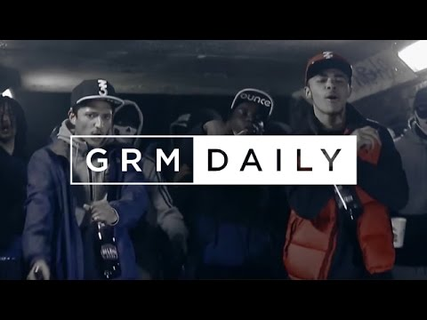 Rzo Munna X Pumpz - Don't Get Caught [Music Video] | GRM Daily