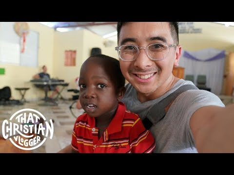 A better way to do mission work? Haiti 2018