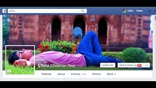 How to create cool facebook cover photo in photoshop(download facebook cover photo template https://goo.gl/n6WDed download adobe photoshop cc 2014 https://goo.gl/t94sHM Today I am sharing another ..., 2015-09-26T08:09:14.000Z)