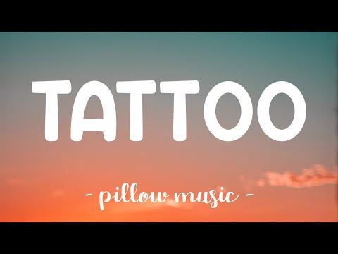 Tattoo - Jordin Sparks (Lyrics) 🎵