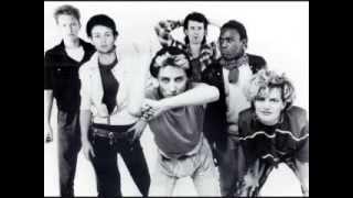 Eurogliders - LIVE 1982