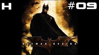 Batman Begins Walkthrough Part 09 [Dolphin]