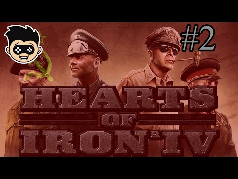 Hearts of Iron 4 |Soviet Struggle | episode 2 - The Great Purge
