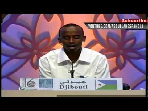 [HD] [Djibouti and Oman ] 2012 Dubai International Quran Competition
