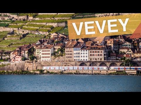 3em3 :: Vevey - Suíça :: 3 passeios imperdíveis em Vevey